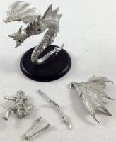 Blighted Nyss Sorcereress on Hellion #2