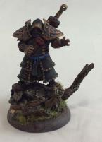 Baldur Stonecleaver #5