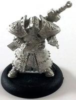 Baldur Stonecleaver #8