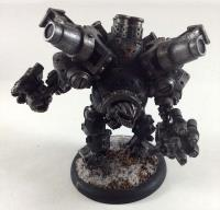 Behemoth #8