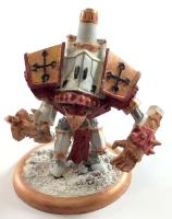 Crusader #12