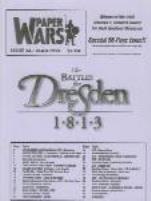 """#24 """"The Battles for Dresden 1813"""""""