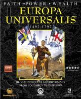 Europa Universalis I