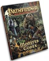 Monster Codex