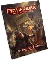 Playtest Adventure - Doomsday Dawn