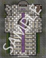 Flip-Mat Classics - Cathedral