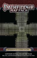 Map Pack - Starship Corridors