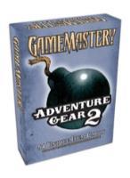 Adventure Gear #2 Item Cards