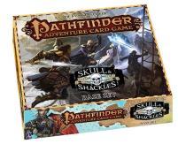 Skull & Shackles - Base Set