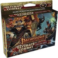 Ultimate Combat Add-On Deck