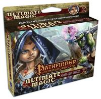 Ultimate Magic Add-On Deck