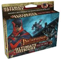 Ultimate Intrigue Add-On Deck