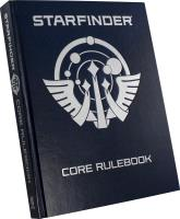 Starfinder Core Rulebook (Limited Edition)