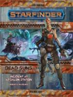 "#1 ""Dead Suns #1 - Incident at Absalom Station"""