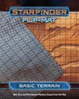 Flip-Mat - Starfinder - Basic Terrain