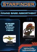 Pawns Base Assortment