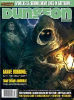 "#148 ""Spinecastle - Behind Enemy Lines in Greyhawk, Grave Robbing"""