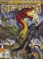 "#344 ""30th Anniversary Issue, Neverwinter Nights 2, Ecology of a Dracolich"""