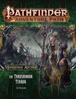 "#110 ""Strange Aeons #2 - The Thrushmoor Terror"""