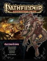 Carrion Crown Complete Adventure Path