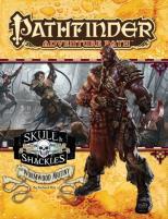 """#55 """"Skull & Shackles #1 - The Wormwood Mutiny"""""""