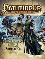 "#61 ""Shattered Star #1 - Shards of Sin"""