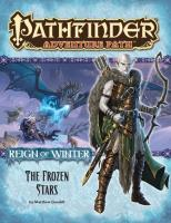 "#70 ""Reign of Winter #4 - The Frozen Stars"""