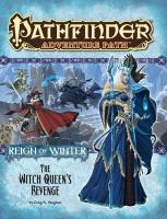 """#72 """"Reign of Winter #6 - The Witch Queen's Revenge"""""""