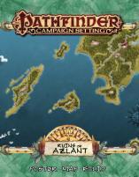 Map Folio - Ruins of Azlant