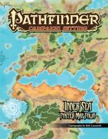 Map Folio - Inner Sea
