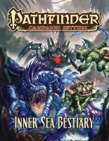 Inner Sea Bestiary