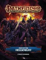 Path of the Hellknight