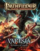 Varisia - Birthplace of Legends