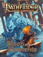 Blood of the Elements