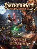 Potions & Poisons