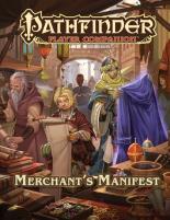 Merchant's Manifest
