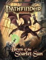 Dawn of the Scarlet Sun (Free RPG Day 2012)