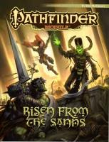 Risen from the Sands (Free RPG Day 2014)