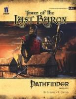 Tower of the Last Baron