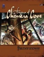 Treasure of Chimera Cove