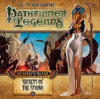 Mummy's Mask #4 - Secrets of the Sphinx (Audio Drama)