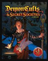 Demon Cults & Secret Societies