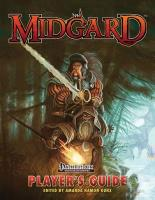 Midgard Player's Guide