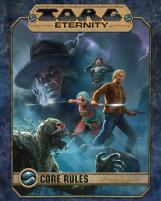 Torg Eternity Core Rules (Hardcover)