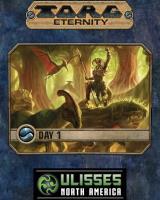 Torg Eternity - Day One