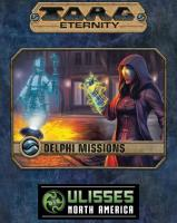 Torg Eternity - Delphi Missions, Rising Storm