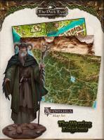 Aventuria Map Set - The Warring Kingdoms