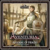 Aventuria - Arsenal of Heroes - Duell Expansion
