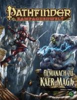 Almanach Zu Kaer Maga (City of Strangers)