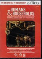 Gamers, The - Humans & Households/Natural One